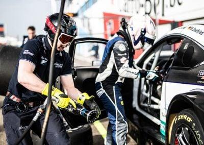 Lexus Emil Frey Racing