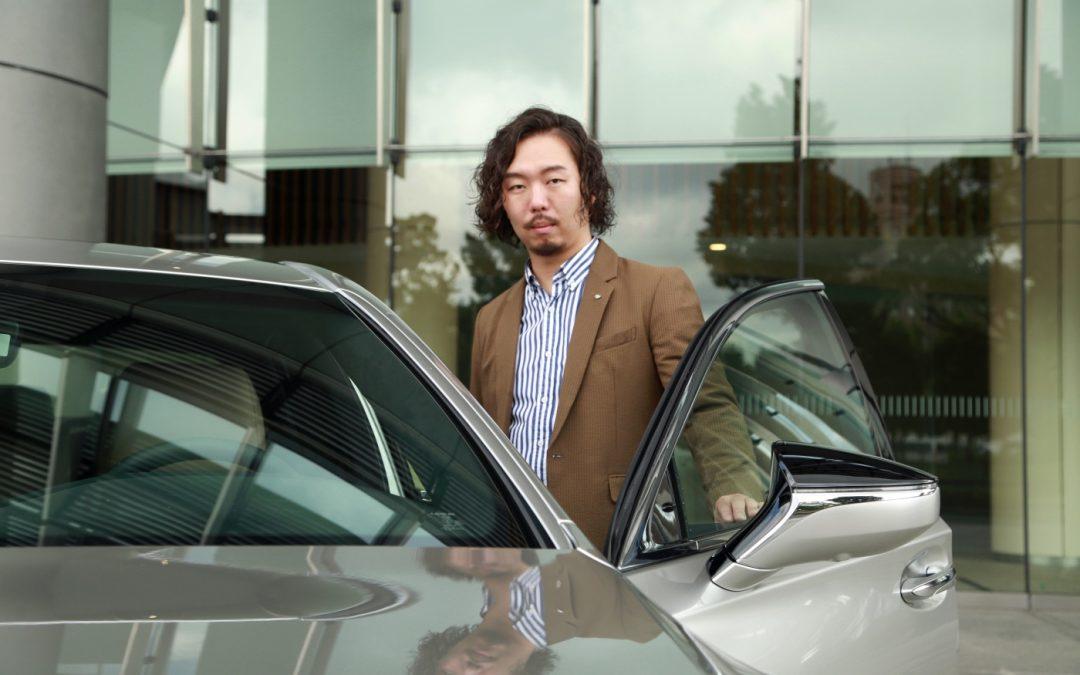 Aisha: a japánok szava az autó szeretetére